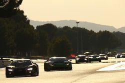 #1 Belgian Audi Club Team WRT Audi R8 LMS: Frederic Vervisch, Laurens Vanthoor, Dries Vanthoor