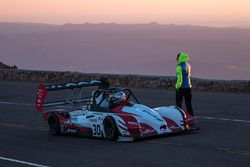 Engine problems for #30 Norma M20 RD Limited: Romain Dumas