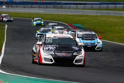 Honda Fugel Sport