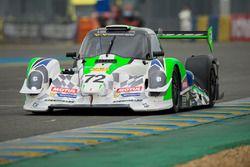 #72 Speedreams Racing Pescarolo 02: Bruno Poilpre, Renaldo Da Cunha