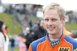 #25 kfzteile24 - APR Motorsport, Audi R8 LMS: Edward Sandström
