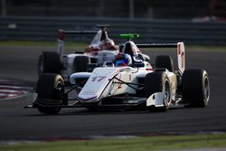 Ralph Boschung, Koiranen GP y Charles Leclerc, ART Grand Prix