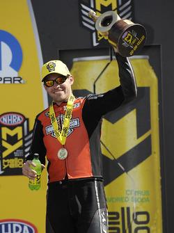 Sieger Pro Stock Bike: Andrew Hines