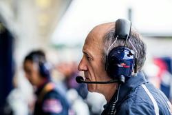Franz Tost, Scuderia Toro Rosso Team