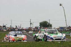 Santiago Mangoni, Laboritto Jrs Torino, Lionel Ugalde, Ugalde Competicion Ford