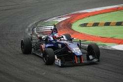 Colton Herta, Carlin Motorsport