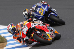 Дани Педроса, Repsol Honda Team, Кацуюки Накасуга, Yamaha Factory Racing