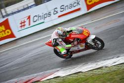 Gabriele Giannini, Honda