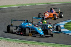 Job van Uitert, Jenzer Motorsport; Mike David Ortmann, Mücke Motorsport