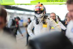 Jens Klingmann, BMW Team Schnitzer, BMW M6 GT3