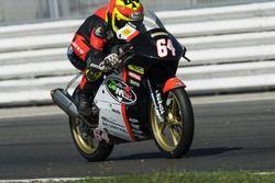 Davide Baldini, RMU Racing Team
