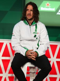 Charles Puyol, Ex-Fußballspieler