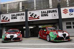 Mulsanne Racing