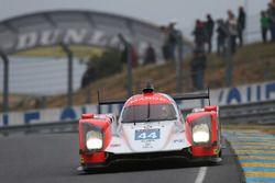 #44 Manor Oreca 05 - Nissan: Tor Graves, Matt Rao, Roberto Merhi