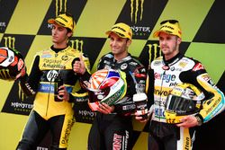 Alex Rins, Paginas Amarillas HP 40, Johann Zarco, Ajo Motorsport, Thomas Lüthi, Interwetten