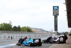 Richard Gonda, Jenzer Motorsport, Konstantin Tereshchenko, Campos Racing