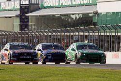 Mark Winterbottom, Prodrive Racing Australia Ford