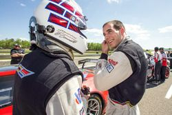 Michael Cooper, Johnny O'Connell, Cadillac Racing