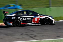 Рене Мюнних, ALL-INKL.com Racing, Chevrolet RML Cruze TC1