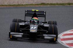 Sergio Canamasas, Status Grand Prix