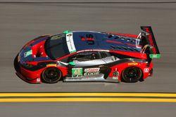 #48 Paul Miller Racing Lamborghini Huracan: Mirko Bortolotti, Bryan Sellers, Madison Snow, Bryce Mil