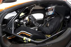 Shane van Gisbergen; Tekno Autosports