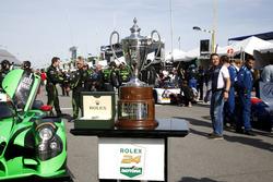 Трофей Rolex 24
