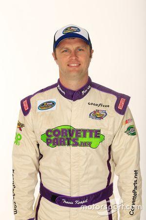 Travis Kvapil, Chevrolet