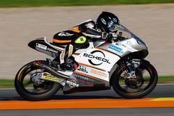 Philipp Oettl, Schedl Gp Racing