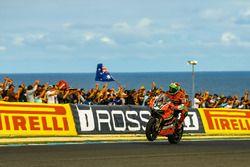 Davide Giugliano, Aruba.it Racing - Ducati Team