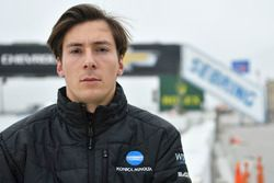 Alex Lynn, Wayne Taylor Racing