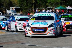 Jose Luis Matos, Geely Motorsport