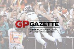 جي بي غازيت007 جائزة روسيا الكبرى