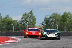 #16 Change Racing, Lamborghini Huracan GT3: Corey Lewis, Jeroen Mul