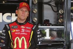Ryan Blaney, Wood Brothers Racing Ford, Wood Brothers Racing, Jamie McMurray, Chip Ganassi Racing Chevrolet