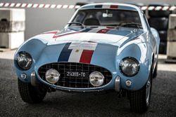 Ferrari-Oldtimer