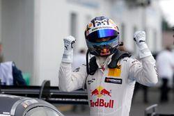 Polesitter Marco Wittmann, BMW Team RMG, BMW M4 DTM