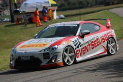 Joshua Reynolds, Toyota GT86, Swiss Race Academy