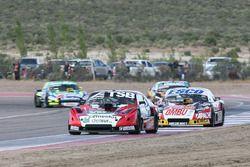 Jose Manuel Urcera, Las Toscas Racing Chevrolet, Facundo Ardusso, JP Racing Dodge, Nicolas Gonzalez, A&P Competicion Torino