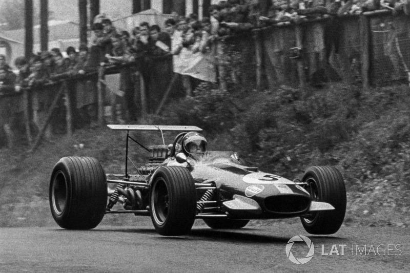 Brabham BT26-Repco (1968)