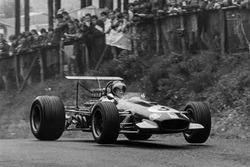 Йохен Риндт, Brabham BT26 Repco