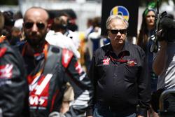 Gene Haas, Haas F1 Team