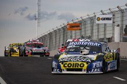 Julian Santero, Coiro Dole Racing Torino, Christian Ledesma, Las Toscas Racing Chevrolet, Mauricio L