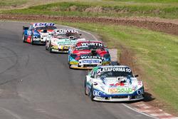 Santiango Mangoni, Dose Competicion Chevrolet, Juan Martin Trucco, JMT Motorsport Dodge, Juan Marcos