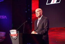 IMSA CEO Scott Atherton
