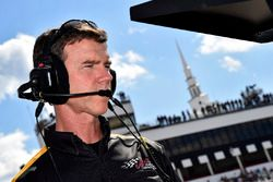 Matt Kenseth, Joe Gibbs Racing Toyota crew chief Jason Ratcliff