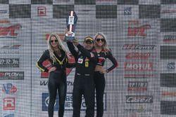 Podio GT AM Cup: al primo posto Marko Radisic, Precision Driving