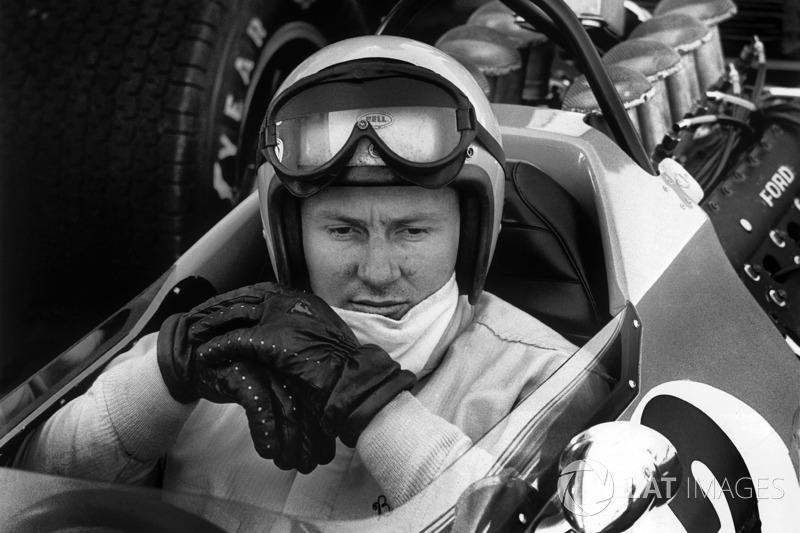 #10: Bruce McLaren, GP da Grã-Bretanha de 1959 (21 anos e 322 dias)