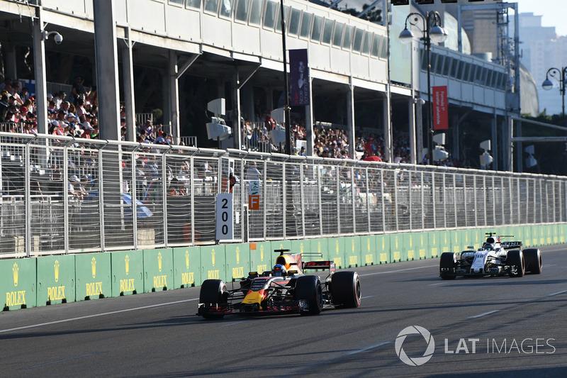 GP do Azerbaijão de 2017