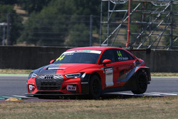 Plamen Kralev, Kraf Racing,Audi RS3 LMS-TCR